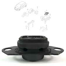 LEFT GEARBOX ENGINE MOUNTING FITS RENAULT CLIO, MEGANE, DACIA DUSTER, 8200352861