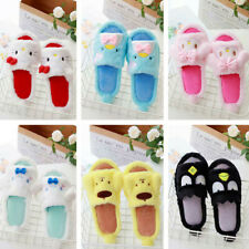 my melody Pom Pom Purin fuzzy indoor shoes slipper slippers unisex hot