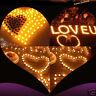 24PCS Flameless LED Tealight Flickering Tea Light Wedding Party Battery Candles