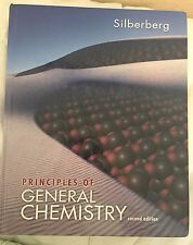 Principles of General Chemistry by Martin Silberberg (2009, Other / Hardcover)