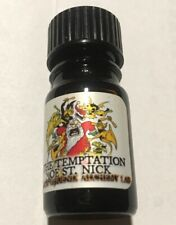 Rare Black Phoenix Alchemy Lab Limited Edition Perfume Oil Temptation Of St Nick