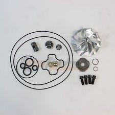 Powerstroke 73l Gtp38 Turbo Upgrade 6688mm Billet Compressor Wheel Rebuild Kit