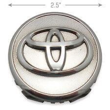 1 Single- OEM 06-14 Corolla Matrix Prius Yaris Toyota Wheel Center Caps Hubcaps