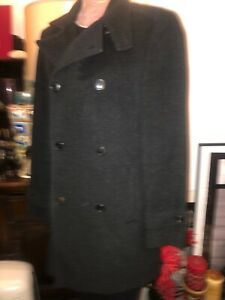 Austin Reed Coats Jackets Waistcoats For Cashmere Outer Shell Men For Sale Ebay