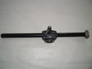Manfrotto 131B Tripod Accessory Arm.