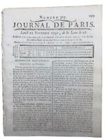 Traite des Esclaves à Nantes et Bordeaux 1791 Haïti Dijon Gerville Esclavage