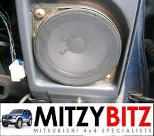 Mitsubishi Pajero Shogun Mk2 91-99 DRIVERS FRONT DASH SPEAKER