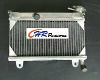 Aluminum Radiator For SUZUKI GAMMA RG250 GJ21A