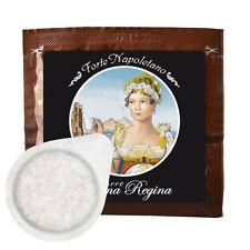 150 Cialde Carta Ese Caffè Donna Regina Forte Napoletano (prodotto da Borbone)