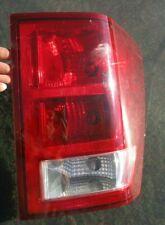 2005-2006 Jeep Grand Cherokee Passenger Side Tail Light Lamp RH OEM