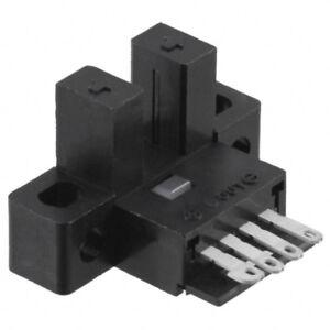 EE-SX671P OPTO SENSOR 5MM LT/DARKON TRANS