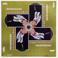 George Guzman Introducing (Latin/Boogaloo) - 33T