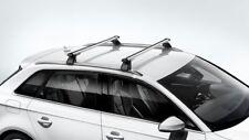 Original Audi A3 8V Sportback Soporte Básico para Vehículos con Barras Techo A3