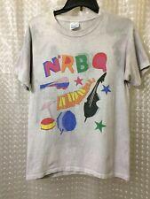 NRBQ Vintage T Shirt Medium Men