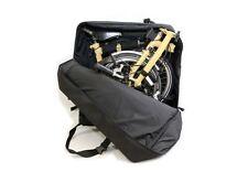 For Brompton Luggage Bag Bike Bag Carrier Bicycle Convert Backpack Shoulder Bag