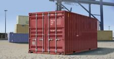 Trumpeter 20ft 20-Fuß Container LKW 1:35 Bausatz Model Kit Art. 01029 Diorama