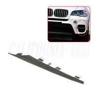 Left Front Bumper Lower Grille Trim For BMW x5 E70 2011-2014