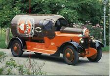 1924 Daimler TL Bottle Van WORTHINGTONS'S unused Pitkin postcard