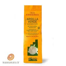 Argilla Verde Fine 2,5 kg - Argital