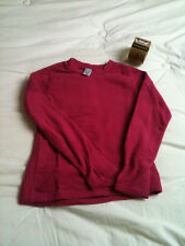 Pull Polaire Quechua rose 12 Ans Neuf