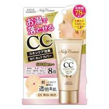 [KOSE COSMEPORT] Nudy Couture Mineral CC Cream SPF40 PA 30g JAPAN NEW