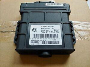 Tout Neuf Véritable Porsche Cayenne 3.2 V6 Transmission Automatique Contrôle