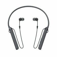 Bluetooth Neckband Headset Wireless Earphone Headphone w/ Mic J6*