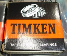NEW Timken Bearing Matched Assembly 3775 90175 2-3775 1-3729D 1-X2S3775 EP.002