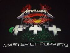 Metallica 2012 Shirt ( Used Size L ) Very Good Condition!