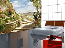 Paradise Wall Mural Photo Wallpaper GIANT DECOR Paper Poster Free Paste