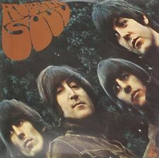 The Beatles - Rubber Soul [New Vinyl]