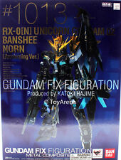 Gundam Fix Figuration Metal Composite G.F.F.M.C Banshee Norn Action Figure