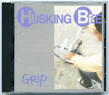 Husking Bee – Grip 1996 Punk Japan CD Pizza of Death Records PDCA-006