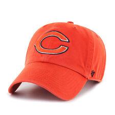 db855db5 47 Brand Chicago Bears NFL Fan Cap, Hats for sale   eBay
