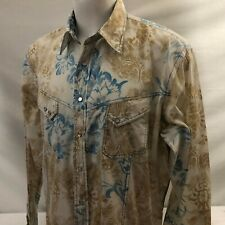 GEORG ROTH button down Dress casual shirt TUSTIN white Long Sleeve 5076-023