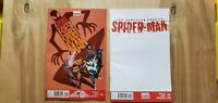 Marvel Comics The Superior Foes of Spider-Man #1 (Sept 2013)