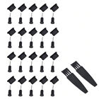 20Pairs Type C Dust Plug Set USB Charging Port Silicone Cover for Type C Devices