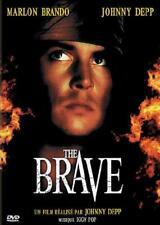 The Brave DVD NEUF SOUS BLISTER