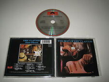 ERIC CLAPTON/THE BEST OF TIME PIÈCES(POLYDOR/800 014-2)CD ALBUM