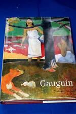 GAUGUIN-CATALOGUE RMN 1989-ILLUSTRE SUPERBE