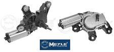 MEYLE REAR WIPER MOTOR AUDI A3 A4 A6 B5 B6 B7 AVANT VW PASSAT VARIANT