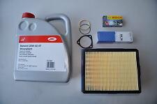 Inspektion Set BMW 2-Ventil Boxer R45 R65 R80 R100 RS RT GS mit Motoröl