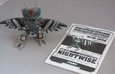 Vintage Tomy Zoids Z-Builders Nightwise Owl Type 2002