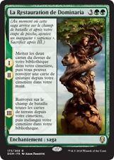 MTG Magic - La Restauration de Dominaria - Dominaria -  Rare - VF
