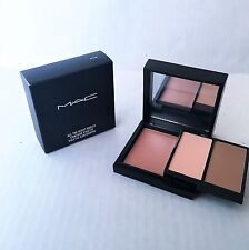MAC All the Right Angles Contour Palette -New in Box (You Choose Shade)
