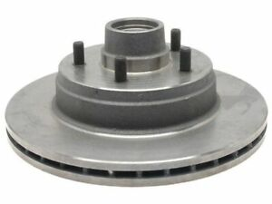 Front Brake Rotor and Hub Assembly For 1978-1984 Cadillac DeVille 1980 F295PD