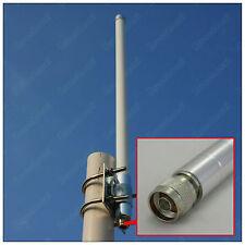 6dBi 2.4GHz WIFI WLAN Wireless Copper dipole Omnidirectional Antenna N Male
