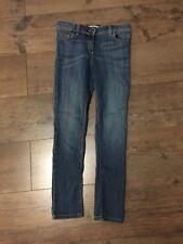 M&S Kids Girls Jeans Age 9-10