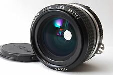 Excellent+++++ Nikon Ai Nikkor 28mm F/2.8 Wide Angle MF Lens from Japan