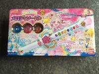 BANDAI HUGtto! Precure Precure Melody Sword  Japan F/S